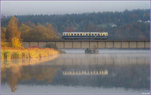 Herbst in Kärnten I