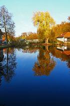 Herbst in Langen