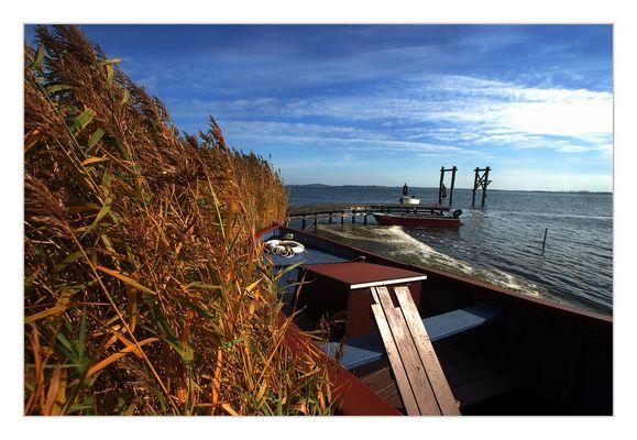 Herbst in Mecklenburg