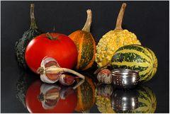 """""""Herbst in meine Küche"""""""