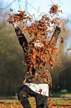 Herbst in Neuss