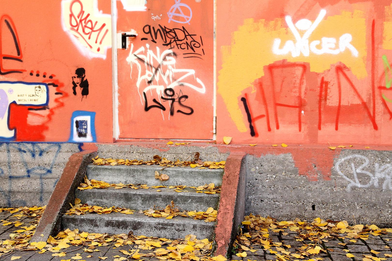 Herbst in Nürnberg 1