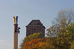 Herbst in Nürnberg