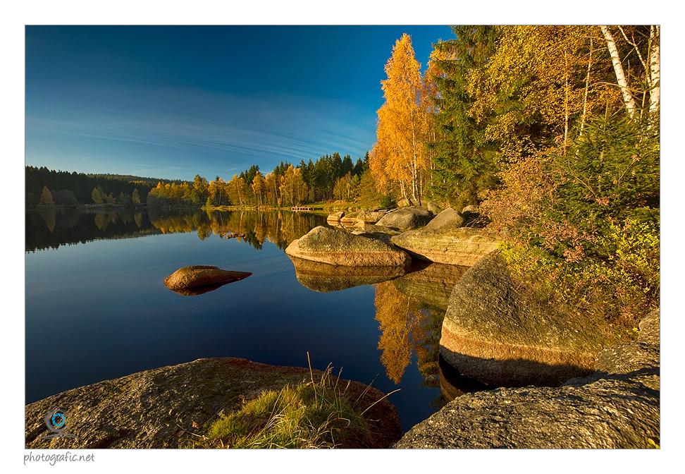 Herbst in Oberfranken II