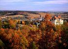 Herbst in Plauen