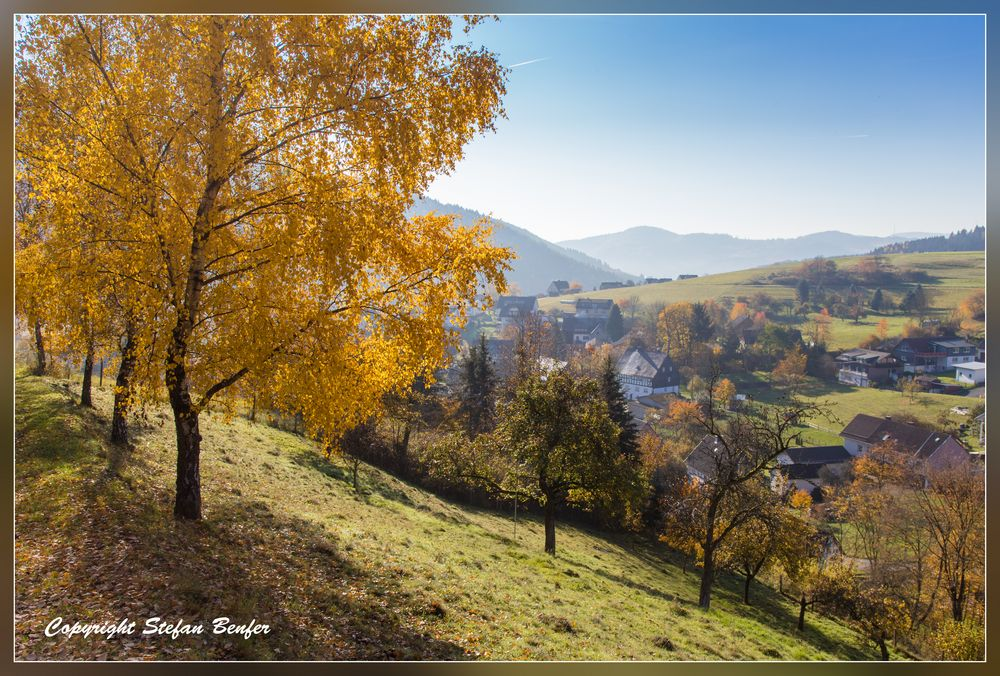 Herbst in Puderbach