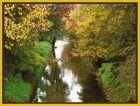 Herbst in Speyer