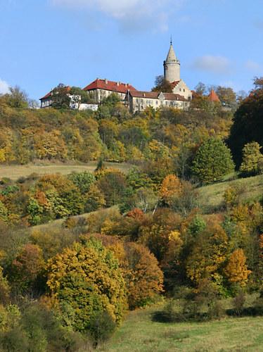 Herbst in Thüringen - Bild 2