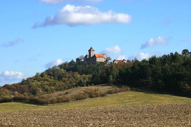 Herbst in Thüringen - Bild 3