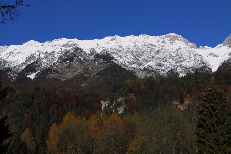 Herbst in Tirol 3