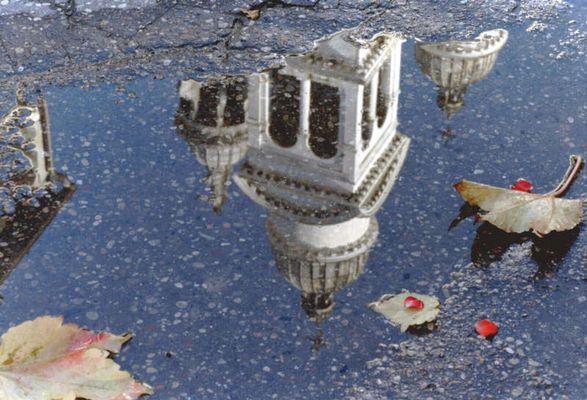 Herbst in Venedig