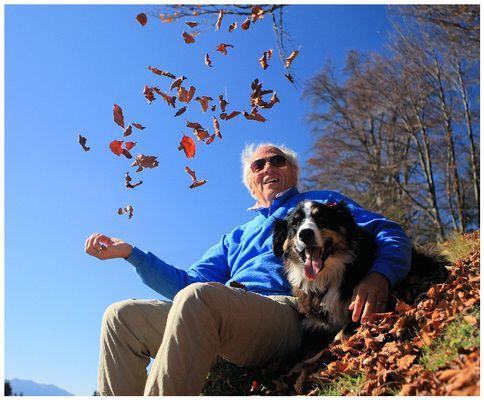 Herbst macht Spass