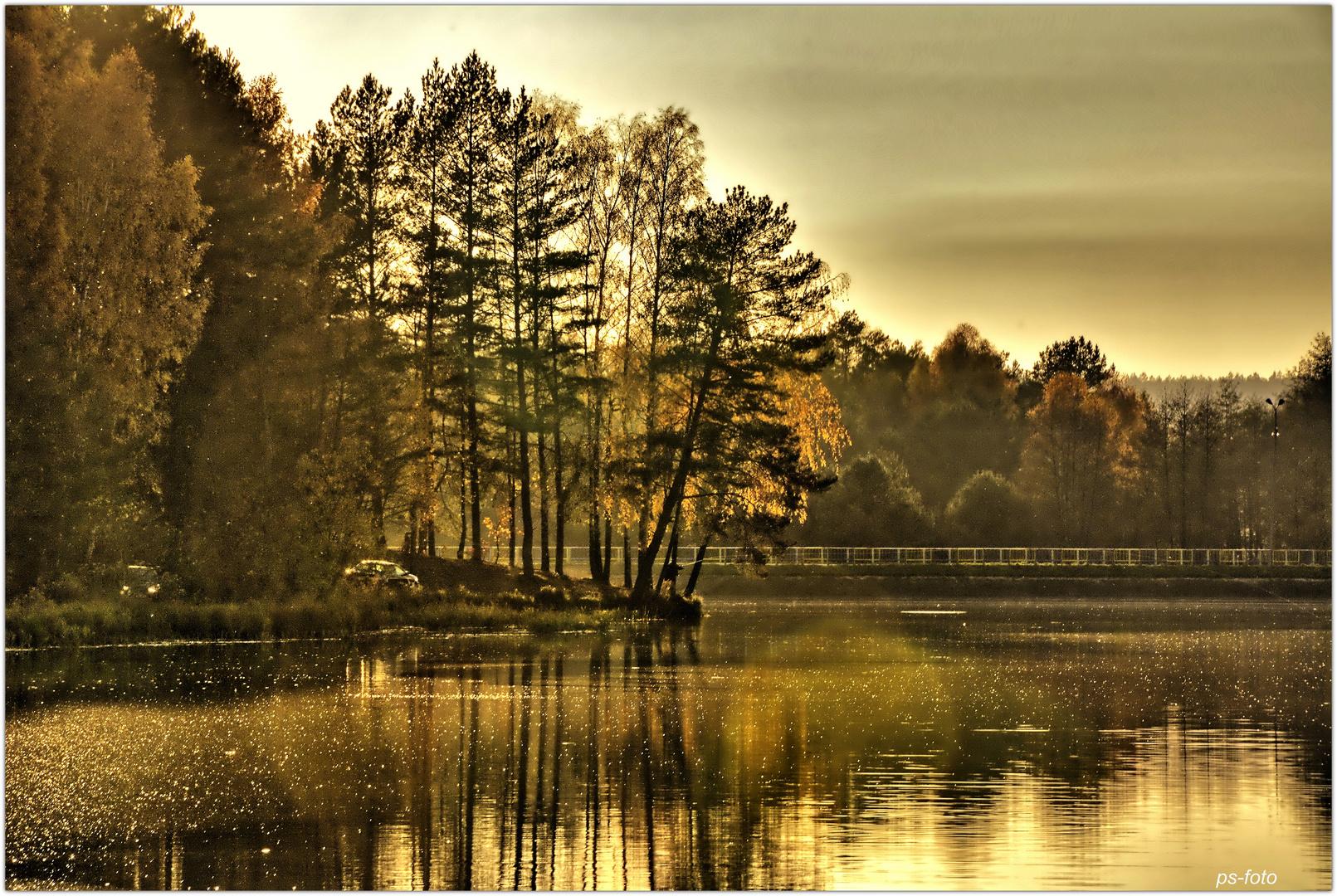 Herbst-Masuren