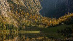 Herbst-Stille