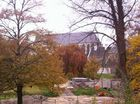 Herbst tag in Masstricht