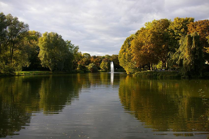 Herbst-Teich #2