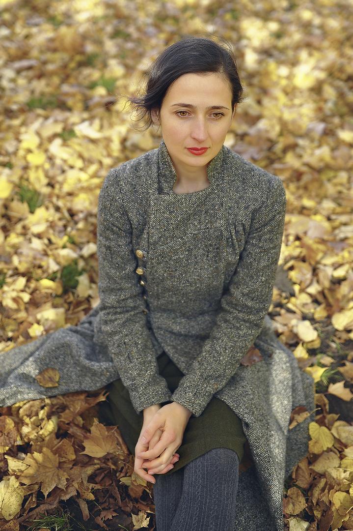 Herbst Zeit
