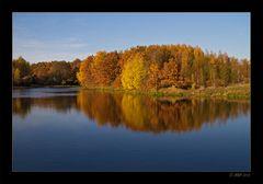 Herbstabend...