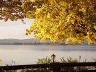 Herbstabend am Kochelsee