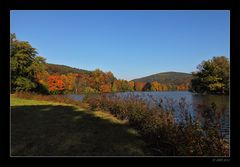 Herbstfarben - 4