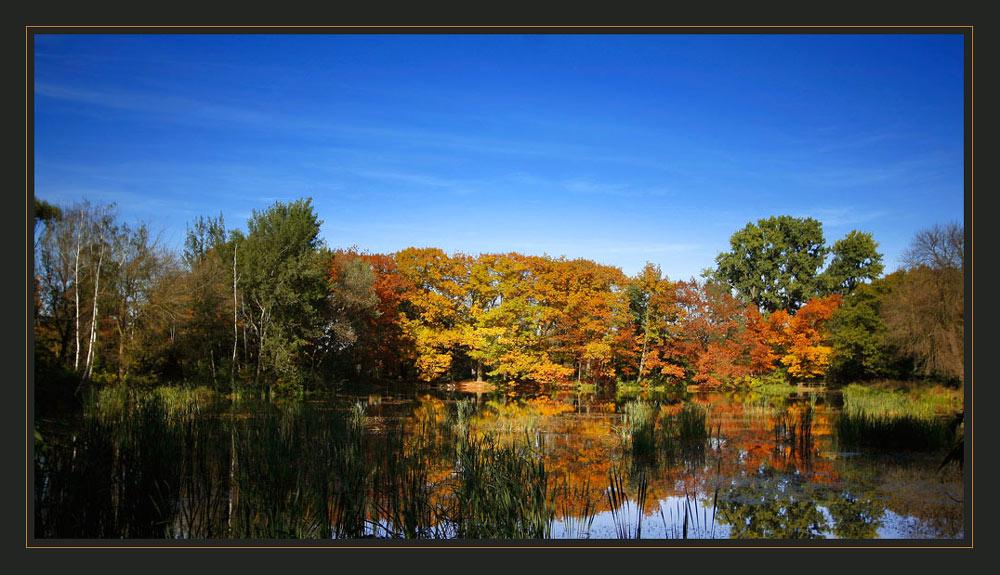 """Herbstfarben"""
