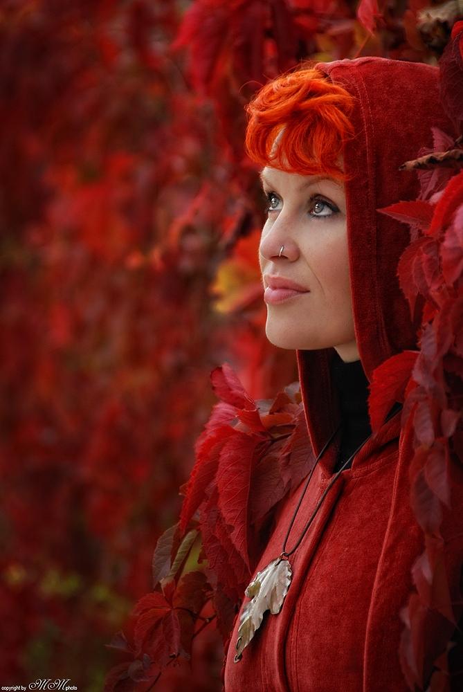 ~ Herbstfeuer ~
