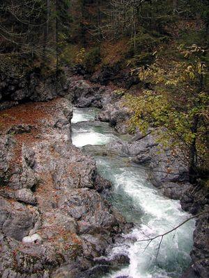 """""""Herbstfluss"""""""