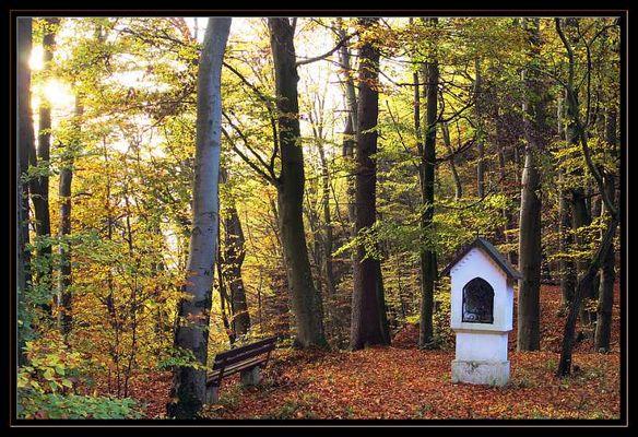 Herbstfrieden