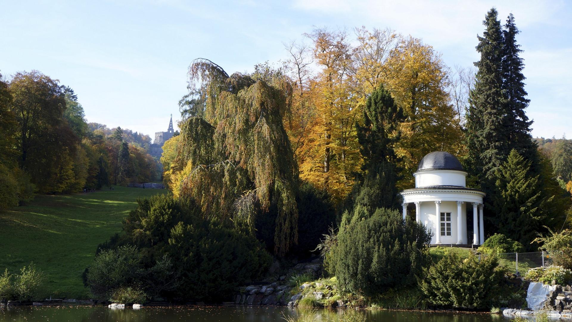Herbstimpressionen 7