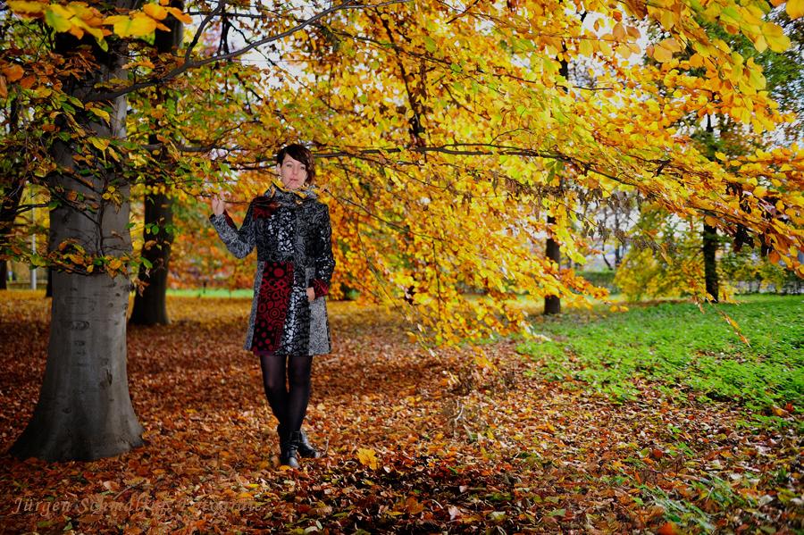 Herbstimpressionenen