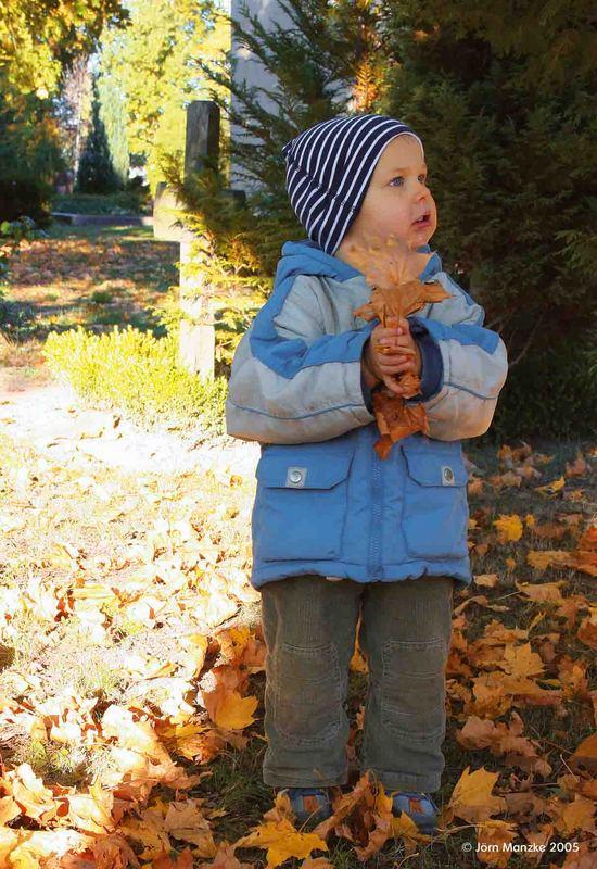 Herbstkind