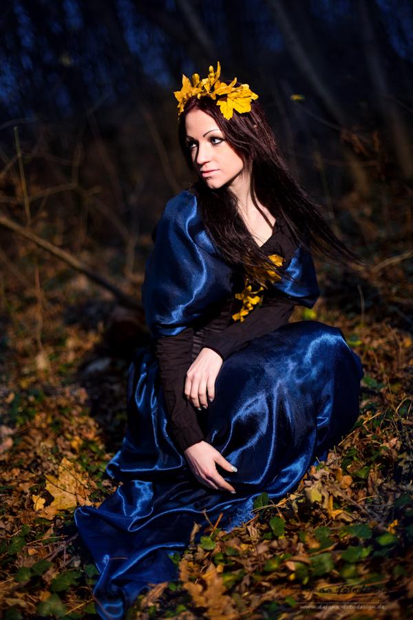 Herbstkönigin