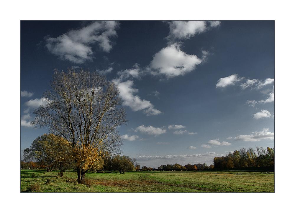 Herbstlandschaften