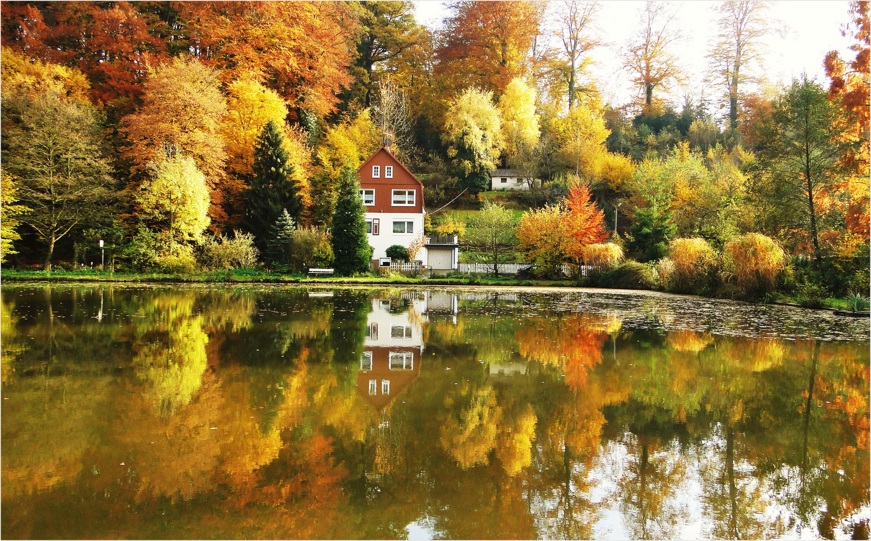 Herbstlich II
