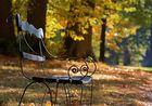 Herbstlich Willkommen...