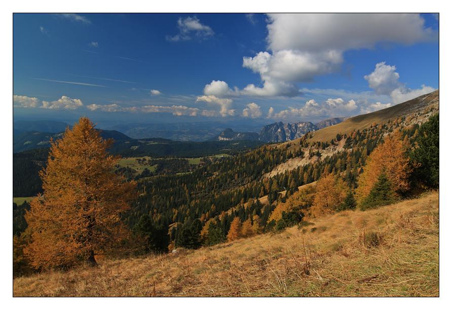 Herbstliche Dolomiten 12
