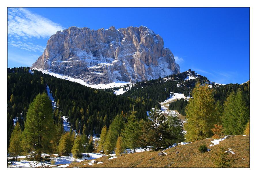 Herbstliche Dolomiten 9