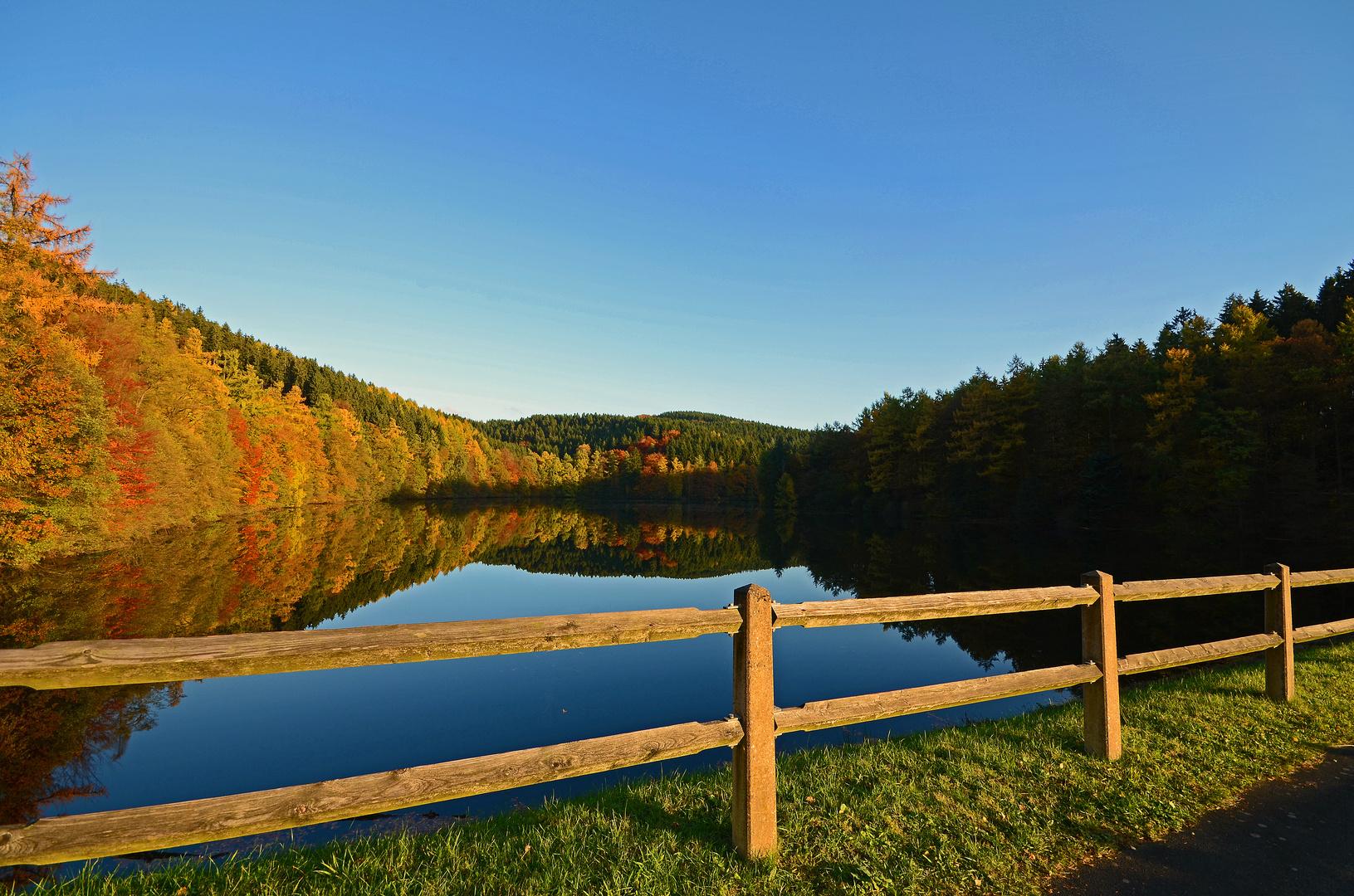 Herbstliche Verse