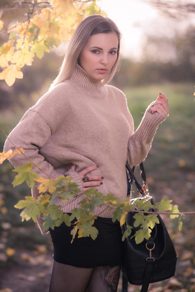 Herbstliches von Selina