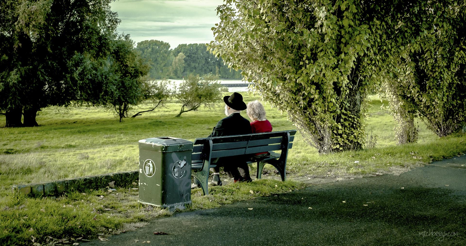 Herbstliebe | Autumn Love