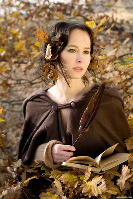 Herbstlieder I