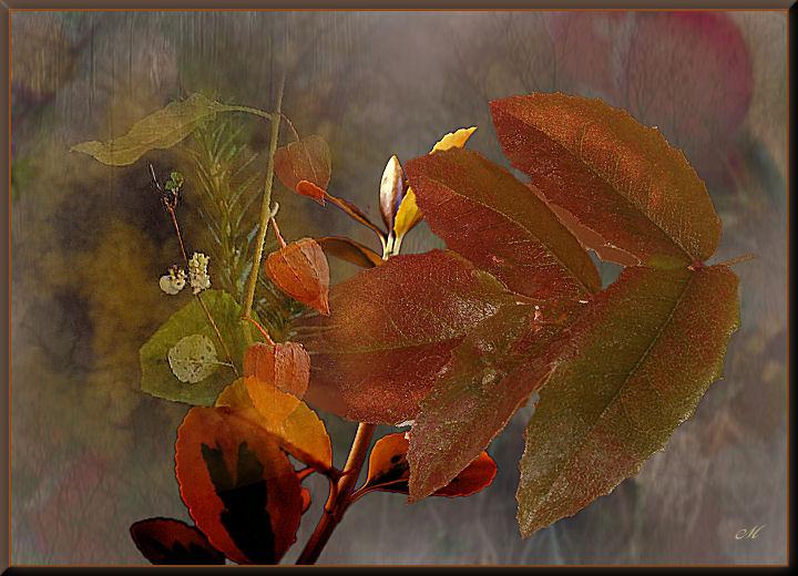 Herbstmalerei 2