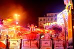 Herbstmesse am Barfi