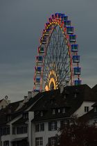 Herbstmesse in Basel 7