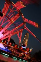 Herbstmesse in Basel I