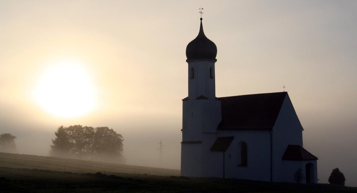 Herbstmorgen im Oberland