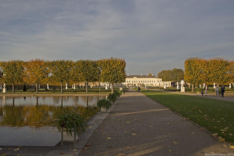 Herbstnachmittag...