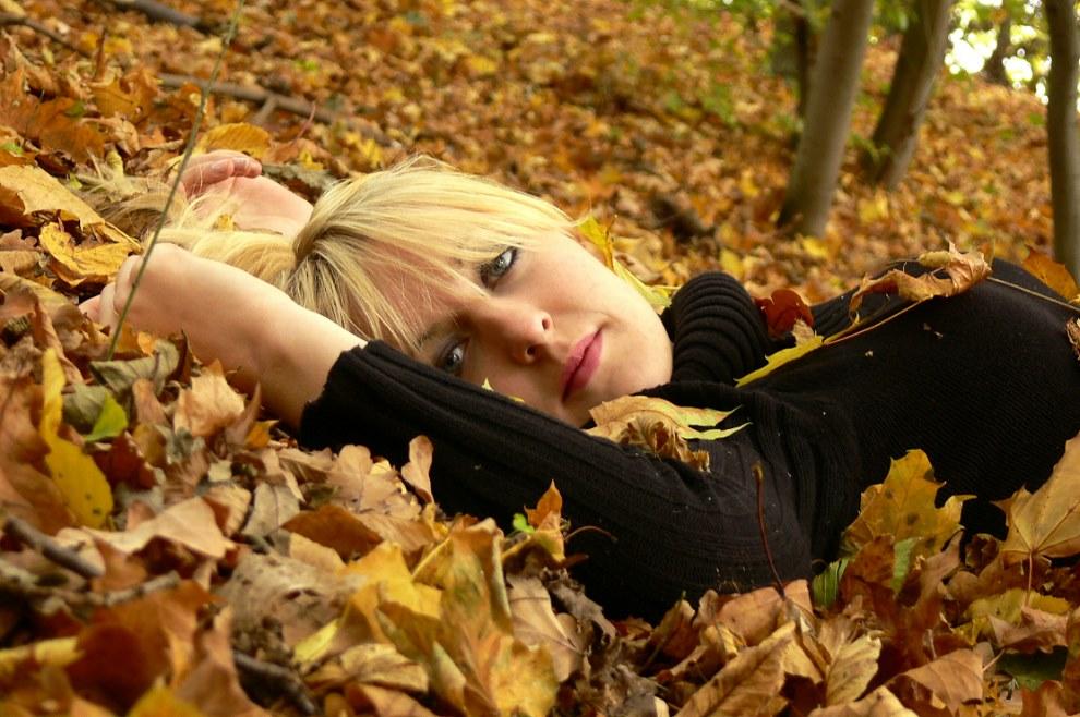 ... Herbstportrait ...