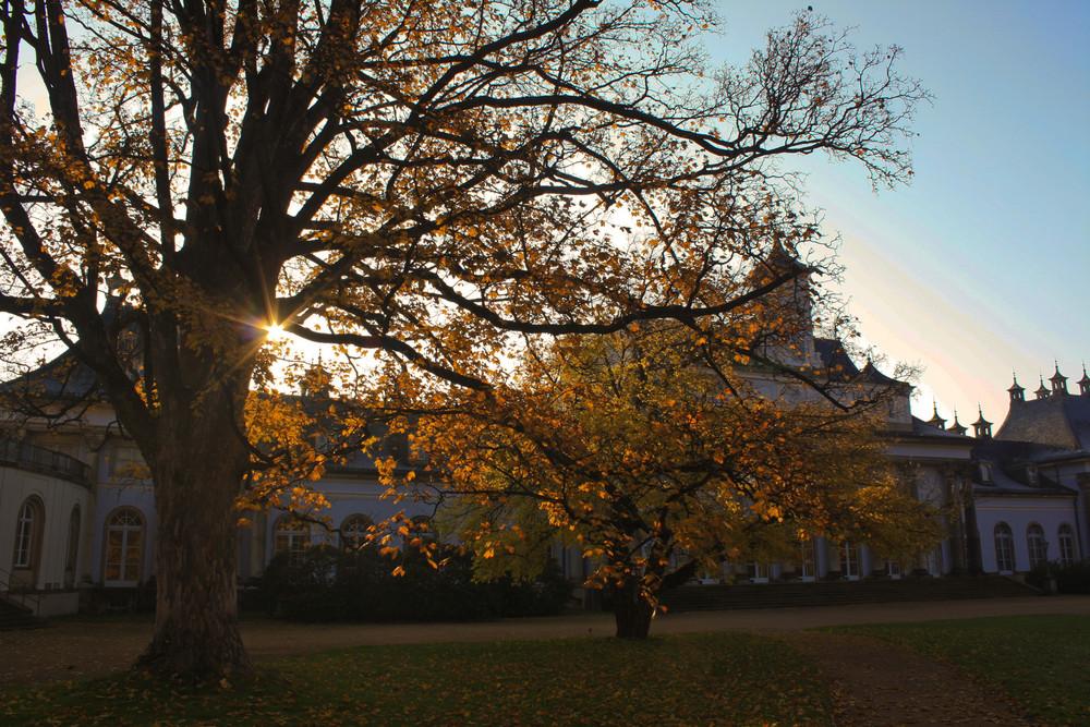 Herbstrundreise ... #3