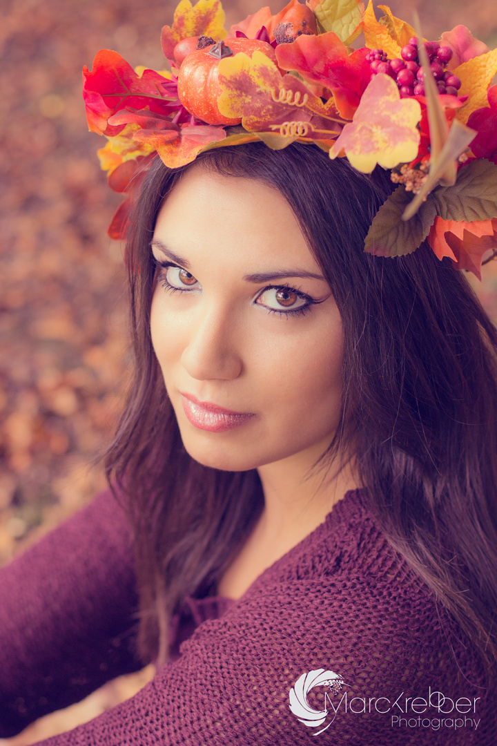 Herbstshooting I